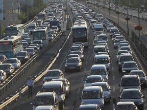 Mecidiyeköy'de metro inşaatı nedeniyle trafiğe düzenleme