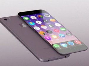 Apple iPhone 7S, OLED ekrana sahip ilk iPhone olacak