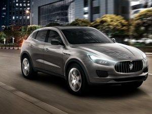 Maserati'nin lüks SUV modeli ne zaman geliyor?