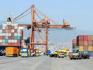 Almanya ile Türkiye arasındaki ticaret hacmi arttı