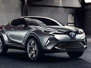 Toyota'nın yeni gözdesi Sakarya'da üretilecek