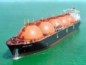 LNG Rusya'nın yeni kabusu olacak