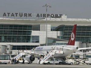 İstanbul Atatürk Havalimanı'ndan Taipei seferleri başladı