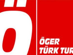 Öger Türk Tur'dan gurbetçiye özel fırsat