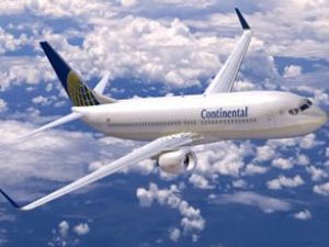 Continental havayolu şirketi iflas etti