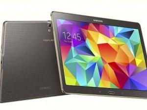 Samsung'un yeni tableti ortaya çıktı