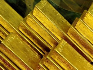 Altının kilogramı 119 bin 550 liraya yükseldi