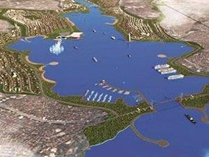Kanal İstanbul için çevreciler kaygılı