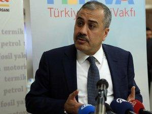 EPDK Başkanı Yılmaz: Doğalgaz indiriminde kesin rakam söylemek doğru olmaz