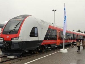 Stadler Rail, Hollanda için Flirt3 treni üretecek