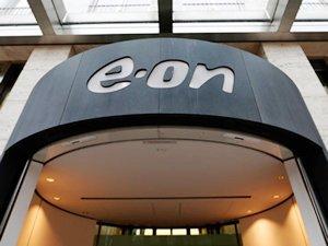 Alman enerji devi E.ON 7 milyar euroluk zarar açıkladı