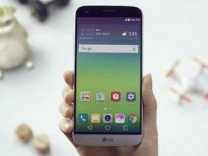 LG G5 Türkiye fiyatı belli oldu