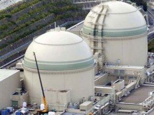 Japonya'da 2 nükleer reaktör kapatıldı!