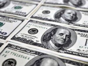 Dolar/TL yaklaşık 3,5 ayın en düşüğünü gördü
