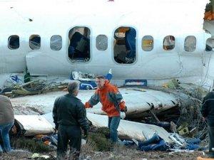 Isparta'daki uçak kazası davasında Yargıtay'dan bozma kararı