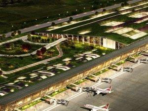 Çukurova Havaalanı ihalesi iptal edildi