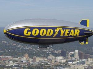 Goodyear, 4. kez dünyanın en beğenilen lastik üreticisi