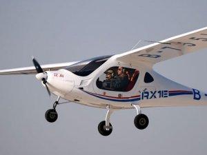 Çin elektrikli uçak üretimine hazır