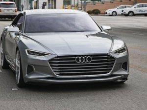 Audi A9 elektrik enerjisi ile çalışacak!