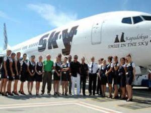 Sky Airlines, yeni kabin memurları alacak