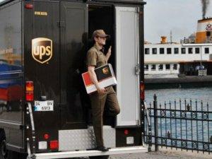 UPS 100'üncü elektrikli aracını filosuna dahil etti