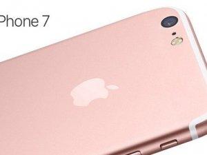 iPhone 7'ye ait görüntüler yayınlandı