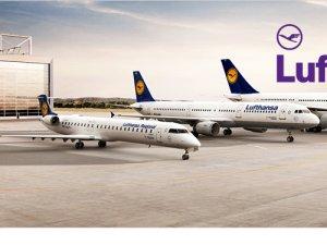 Lufthansa'dan yeni satış ve pazarlama stratejileri