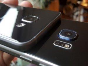 Samsung Galaxy J3 2016 göründü