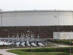 Brent petrol yaklaşık 2 haftanın en düşük seviyesine geriledi