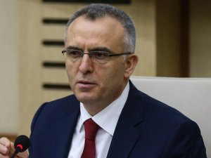 Maliye Bakanı Ağbal: Ocak-şubat döneminde bütçe 6,6 milyar lira fazla verdi