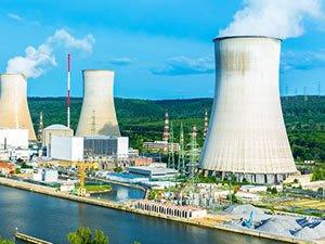 Çin, Türkiye'de nükleer ihalesine katılacak