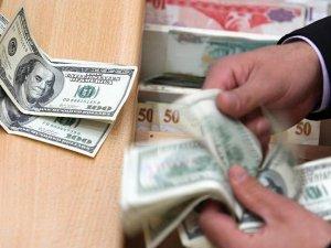 Dolar/TL Fed öncesi yükseliyor
