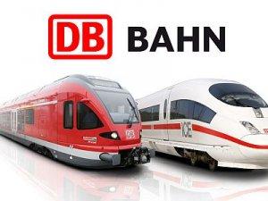 Deutsche Bahn'dan 1,3 milyar euro zarar