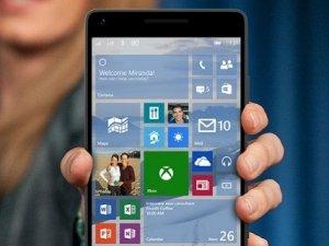 Windows 10 Mobile güncellemesi nihayet başlıyor