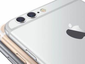 iPhone 7 256GB hafıza ile gelecek!