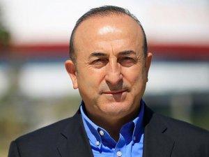 Dışişleri Bakanı Çavuşoğlu: EXPO 2016 Antalya turizme ömür boyu hizmet edecek