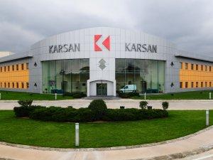 Karsan, Türk Otomotiv Sanayisinin 'SA 8000 Sosyal Sorumluluk Belgesi'ne sahip ilk üreticisi oldu