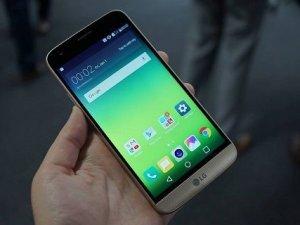 LG G5 satış tarihi belli oldu