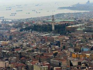 2016'da kiralar en çok Fatih ve Başakşehir'de arttı