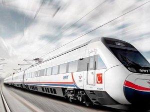 Halkalı-Kapıkule Demiryolu Hattı projesi tanıtım toplantısı düzenlendi