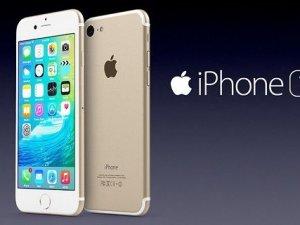 iPhone 7'nin pili göründü