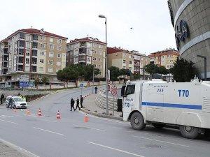 Bakırköy'de bazı yollar trafiğe kapalı