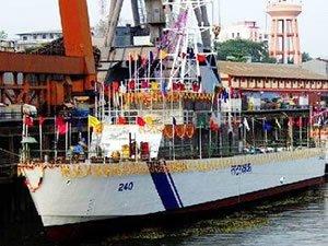 Hindistan Denizcilik Zirvesi 14 Nisan'da yapılacak
