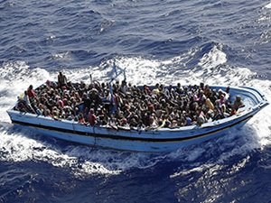 AB - Türkiye anlaşması göçmenleri durdurmadı