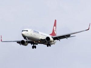 Türk Hava Yolları'nın yeni uçağı filoya katıldı