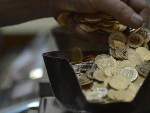 'Altının gramı yeniden 120 liraya çıkabilir'