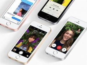 En güçlü 4 inç telefon iPhone SE tüm yeni özellikleri