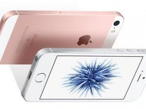 iPhone SE, iPhone 6s'ten daha iyi pil ömrüne sahip