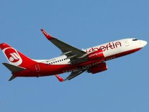 TUI ve Air Berlin ortak havayolu kuruyor