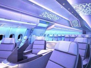 Airbus Airspace'i tanıttı